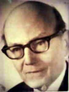 Dr. med Walter Kuhlmey